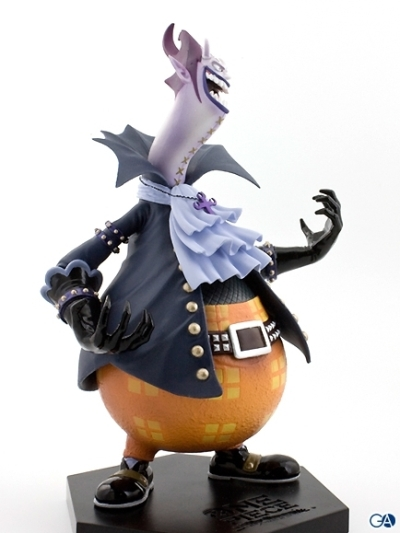 Jual One Piece Seven Warlords of the Sea (SHICIBUKAI) DX #2 : Gecko Moria Figure