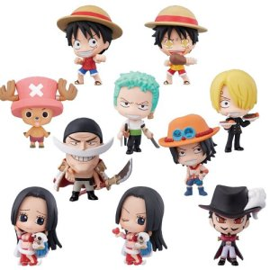 Jual One Piece Deformation Master Petite Figure