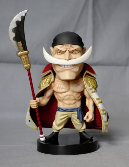 Jual Edward Newgate : Whitebeard Booble Head One piece Figure