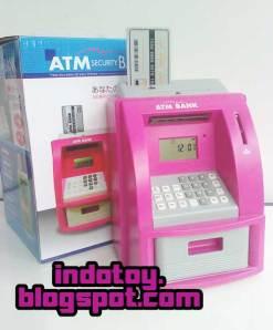 Jual Mini ATM