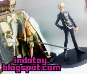 Jual One Piece Figure The Grandline Men DX 6