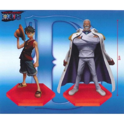 Jual One Piece DX vol 1 Title of D No SouGou Figure indotoy toko online