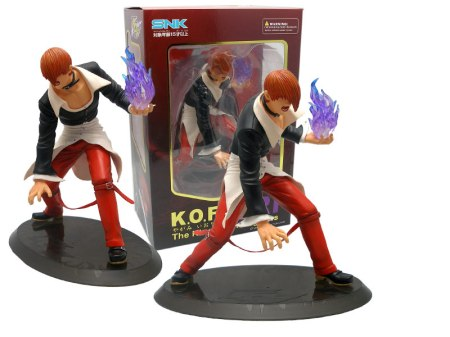 Jual King of Fighter Action Figure indotoy online shop
