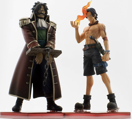 Jual Jual One Piece DX vol 2 Will of D No SouGou Figure indotoy toko online
