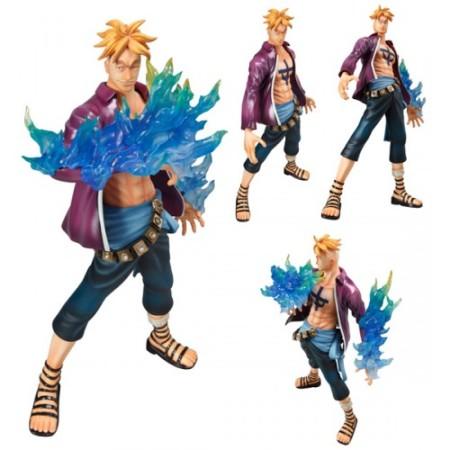 indotoy toko online Jual One Piece POP Marco the Phoenix Action Figure