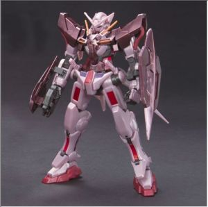 Jual Gundam Model Kit : GN-001 EXIA Trans-Am Mode indotoy toko online