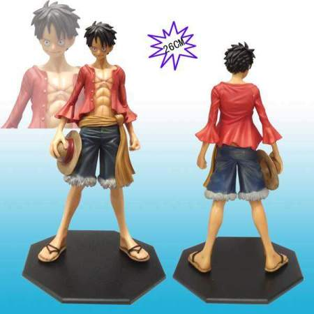 Jual One Piece Monkey D Luffy  DX New Worlds indotoy toko online
