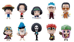 Jual One Piece Deformation Master Petite -  Seri 3 indotoy online shop