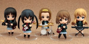 Jual K-ON nendoroid Petite Figure