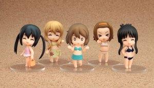 Jual K-ON nendoroid Petite Figure indotoy toko online