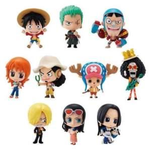 Jual One Piece Mater Deformation Petite seri 4 Figure indotoy toko online figure