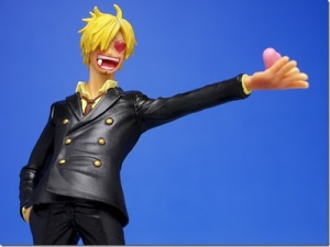 Jual Sanji Figuarts Zero New World Figure indotoy toko online