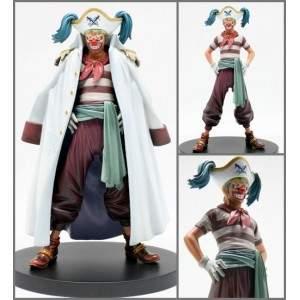 Jual Grandlinemen 6seri 7 Capt Buggy (KW) Action Figure indotoy toko online