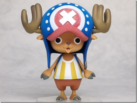 Jual POP Tony Tony Chopper (New Worl Ver.)
