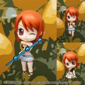 Jual Nami Chibiart Action Figure