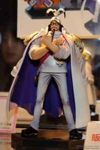 Jual Action Figure One Piece DX Figure Marine Vol. 1 SENGOKU