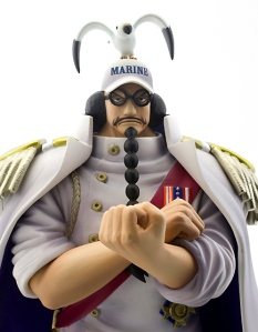 Jual Action Figure : Marine DX vol 1 Sengoku