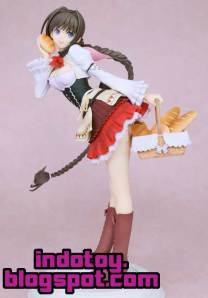 Jual Shinning Hearts : Neris Filliam Figure