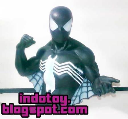 Jual Venom Character Bank