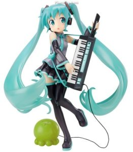 Jual Hatsune Miku Figure HSP version