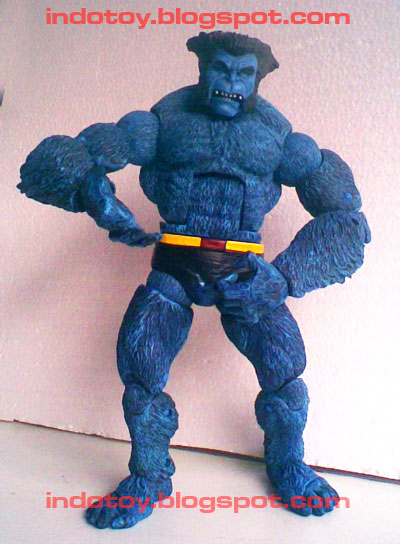 X-Men - Beast 12inc  Action Figure