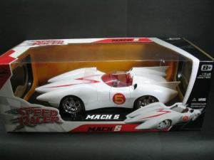 "Speed Racer car Jada Toys Diecast"" title="