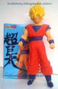 Dragon Ball Z Vinyl Figure