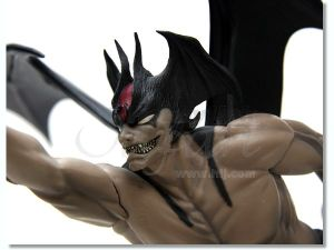 Jual Devilman High Grade Real Figure