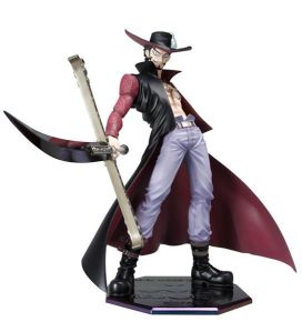 Jual POP Mihawk One Piece Figure