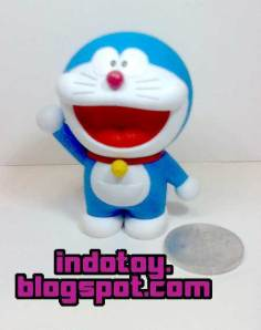 Jual Action Figure Doraemon Figure